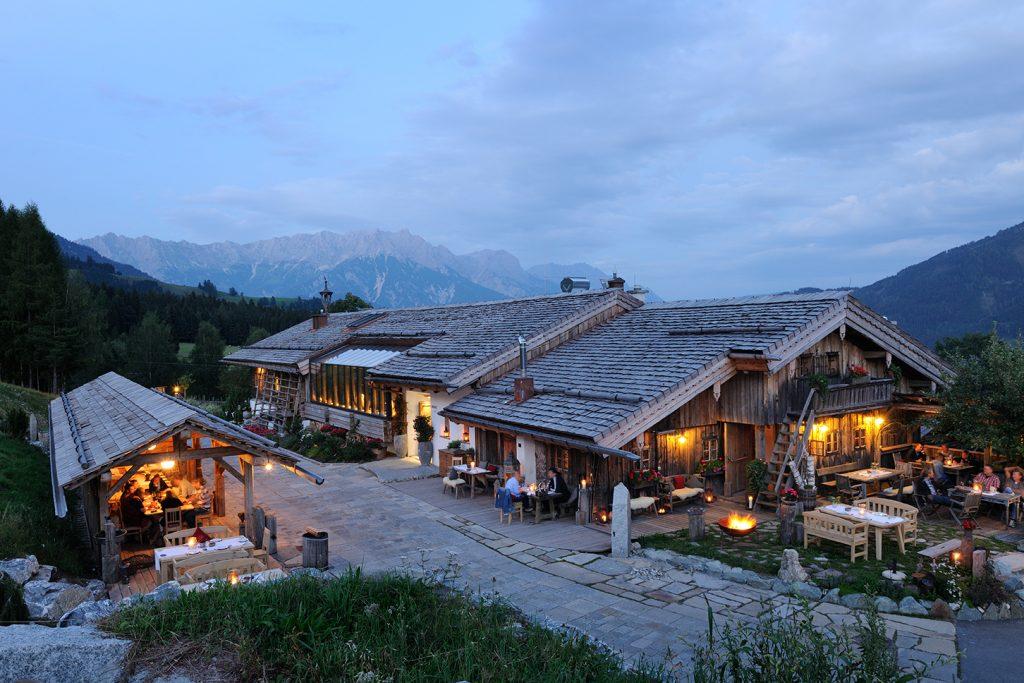 Leogang Restaurant
